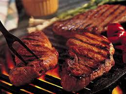 Learn Italian words: grilled meat - Presente progressivo