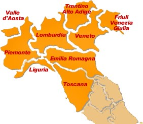Stereotypes about Northern Italy: learn Italian si impersonale