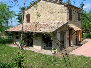 Italian countryside villa - Learn Italian pronomi relativi with our Italian language lessons